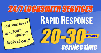 Your local locksmith services in Fulham